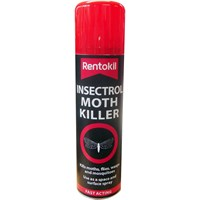 Rentokil Insectrol Moth Spray