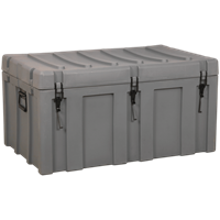 Sealey Rota Mould Cargo Case