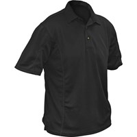 Roughneck Mens Quick Dry Polo Shirt