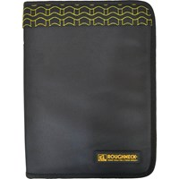 Roughneck A4 Document Organiser Folio