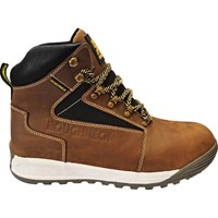 Roughneck Mens Sabre Safety Boots