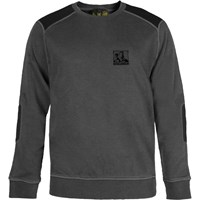 Roughneck Mens Crewneck Sweatshirt
