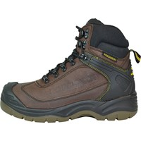 Roughneck Mens Tempest S3 Waterproof Hiker Boots