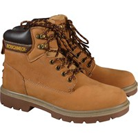 Roughneck Mens Tornado Safety Boots