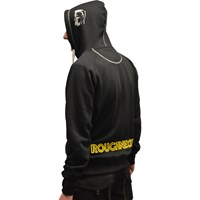 Roughneck Mens Zip Up Hoodie
