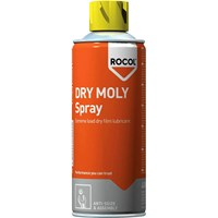 Rocol Dry Moly Spray