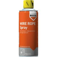 Rocol Wire Rope Lubricant Spray