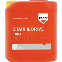 Rocol Chain and Drive Fluid