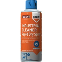 Rocol Industrial Cleaner Rapid Dry Spray