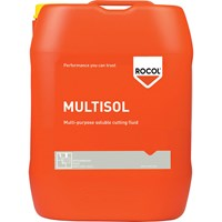 Rocol Multisol Cutting Fluid