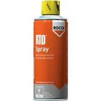 Rocol RTD Metal Cutting Lubricant Spray