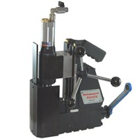 Rotabroach Raven Air Magnetic Drilling Machine