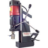 Rotabroach Scorpion Magnetic Drilling Machine