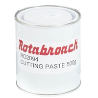 Rotabroach Mag Drill Cutting Paste