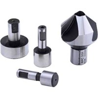 Rotabroach Piloted Countersink TCT Kit for Mag Drills