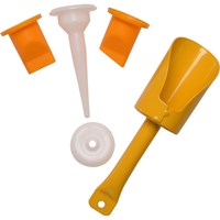 Roughneck Brick Mortar & Tile Grouting Gun Spares Kit