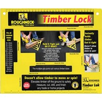 Roughneck Timber Lock Lifter and Holder