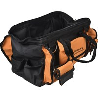 Roughneck Wide Mouth Heavy Duty Tool Bag