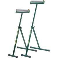 Record Power RPR400 Roller Stands