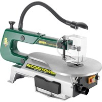 Record Power SS16V Scroll Saw 16""