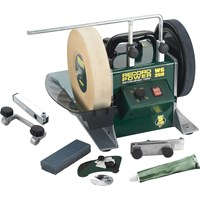 Record Power WG250 Wet Stone Bench Grinder