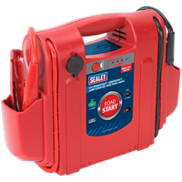 Sealey RS1 RoadStart Emergency Jump Starter & Power Pack