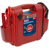 Sealey RS102 RoadStart Emergency Jump Starter and Power Pack
