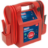Sealey RS103 Roadstart Emergency Jump Starter and Power Pack