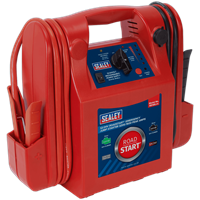 Sealey RS105 RoadStart Emergency Jump Starter & Power Pack