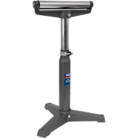 Sealey Height Adjustable Industrial Roller Stand