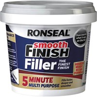 Ronseal Smooth Finish Multi Purpose Filler