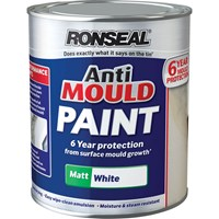 Ronseal Anti Mould Paint