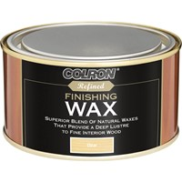 Ronseal Colron Refined Finishing Wax