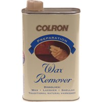 Ronseal Colron Wax Remover