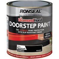 Ronseal Diamond Hard Door Step Paint
