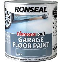 Ronseal Diamond Hard Garage Floor Paint