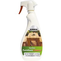 Ronseal Garden Furniture Cleaner