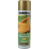 Ronseal Hardwood Furniture Oil
