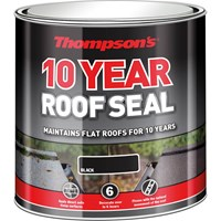 Ronseal Thompsons High Performance Roof Seal