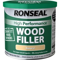 Ronseal High Performance Wood Filler