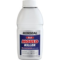 Ronseal 3 in 1 Mould Killer Bottle