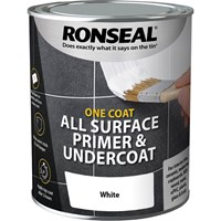 Ronseal One Coat All Surface Primer & Undercoat