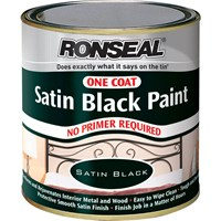 Ronseal One Coat Paint