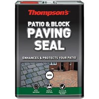 Ronseal Patio & Block Paving Satin Seal