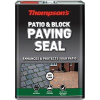 Ronseal Patio & Block Paving Wet Look Seal