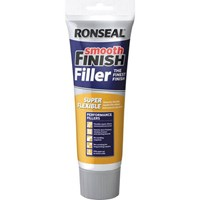 Ronseal Smooth Finish Super Flexible Filler