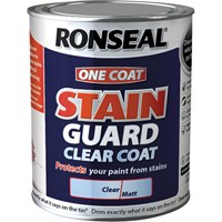 Ronseal One Coat Stain Guard