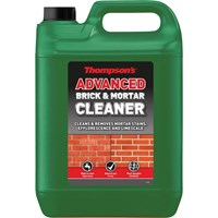Ronseal Advanced Brick and Mortar Cleaner