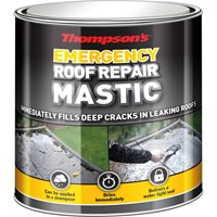 Ronseal Thompsons Emergency Roof Repair Mastic
