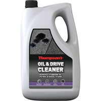 Ronseal Oil and Drive Cleaner